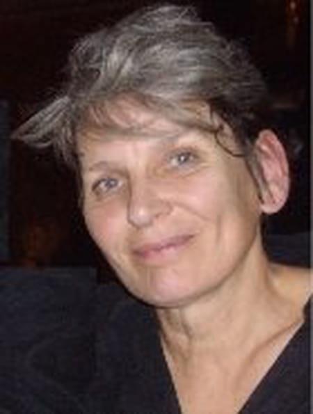 Nicole Pradalier