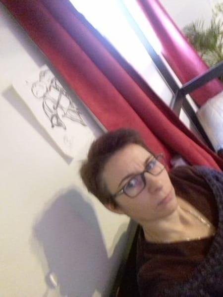 Anne Derrien Chp St Marie Osny Viadeo