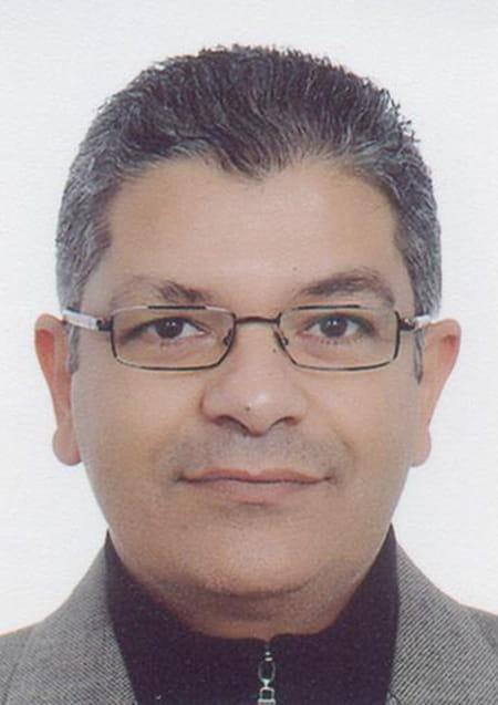 Rachid Rahmoun