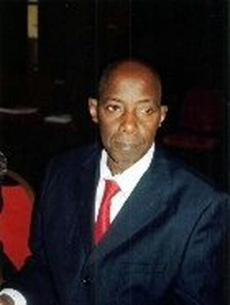 Sidy DIENG (Senat du Sénégal) - Viadeo