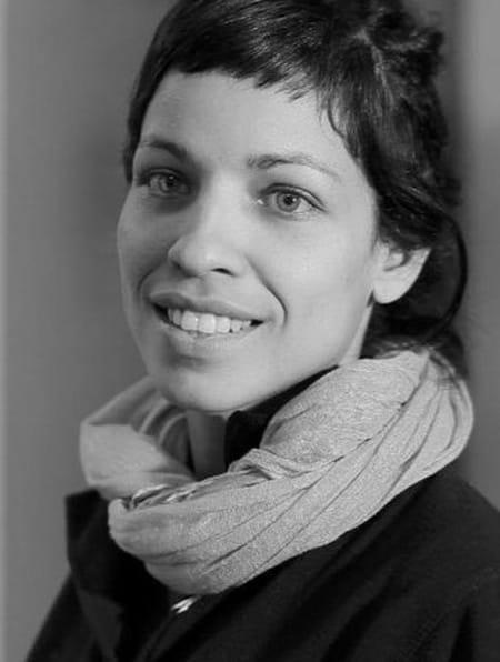 Priscila GUEDES (Panavision à Aubervilliers) - Viadeo