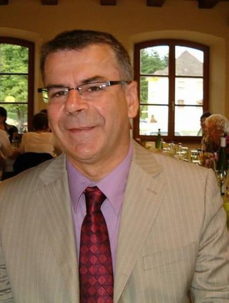 Robert Wirth